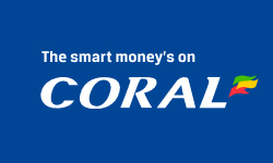 UK - Coral Sports Book